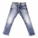 Kids Casual Denim Jeans