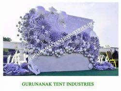 Art-2 Wedding Decorative Stage