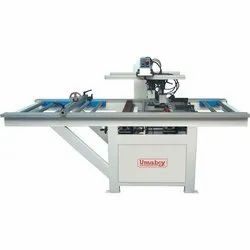 UMB 21 Multi Boring Machine
