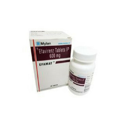 Efamat Efavirenz Tablets