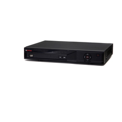 4 channel DVR