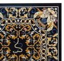 Pietra Dura Marble Stone Inlay Table Top