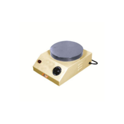 Fully SS 9 Inch Hot Plate (HPR-2-R-S)