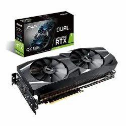 ASUS DUAL RTX 2070 DDR6 08GB