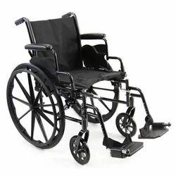 Manual Lightweight Wheelchair