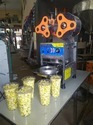 Disposable Glass Cup Sealing Machine