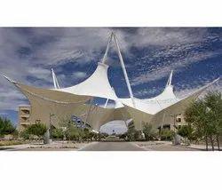 Tensile Architecture Structure