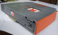 9 Inch Pizza Box - Food Grade Quality