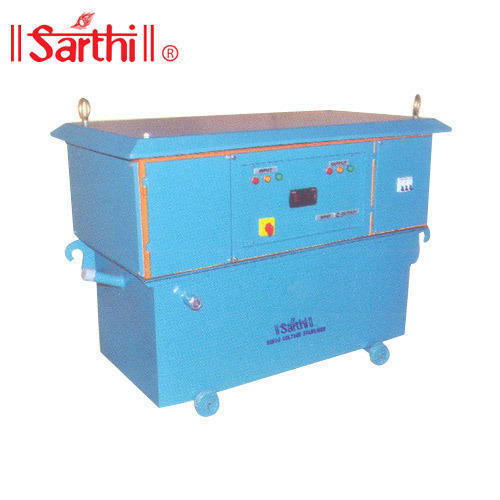 Oil Cooled Stabilizers 50 Kva Oil Cooled Stabilizer