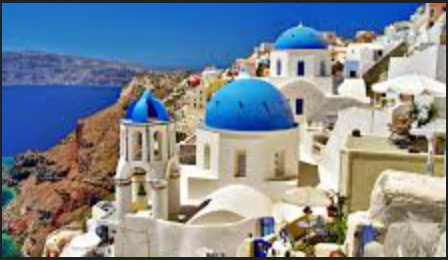 Greece Tour Package In Gold Park Kolkata ID - Greece tour packages