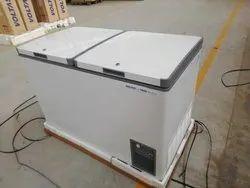 Voltas Deep Freezer, 1.5 Unit Per Day, O To-20 C