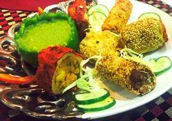 Traditional Rajasthani Dinner Facilities