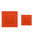 Pyramid Paver Moulds