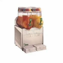 Two Flavour Juice Dispenser