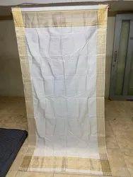 Row jecard Dybale Banarasi  Silk Dupatta