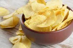 Potato Chips Fry Karva Vali 200 Gm