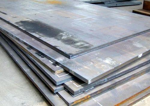 SUM Wear Resistant Plate, Rs 80 /piece Sanghvi Steel Corporation   ID:  19866271488