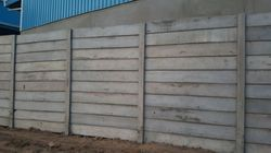 Godown Walls