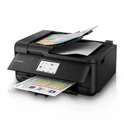 Wireless All-In-One Printer with Auto Duplex Printer