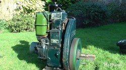 Lister Diesel Engines