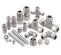 Tube Fittings, Pneumatic Connections