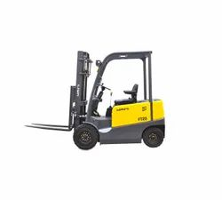 Material Handling Equipment Rental Service (Forklift, Reach Truck, Stacker, BOPT)