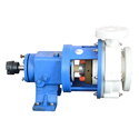 Polypropylene Standard Process Pump