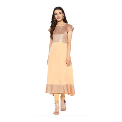 Anarkali Fancy Kurti