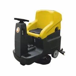 Inventa RSD 660 24 V Ride On Floor Scrubber Drier