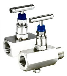 Stainless Steel Valves, Size: 1/2