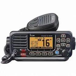 VHF DSC  Icom Inc Japan M330