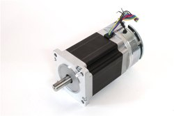 Brake Stepper Motor