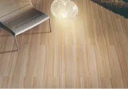Laminated Wooden Floor