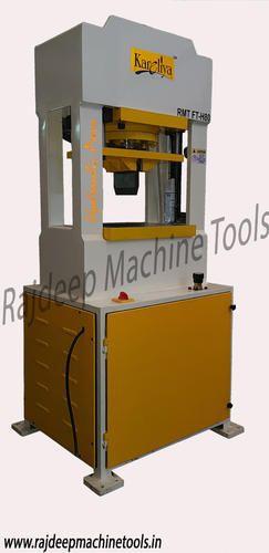 Gold Coin Making Machine - Silver Bar Cutting Machine 80 Ton