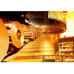 Steel Plant Manpower Recruitment Services