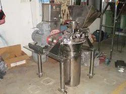 Pharma Grade Micro Pulverizer Mill