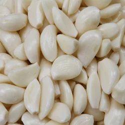 Fresh Peeled Garlic Flakes