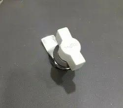 pecox Polyamide Knob Lock