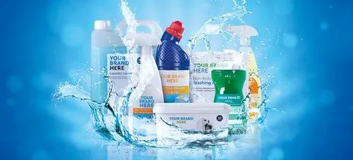 Manufacture manufactory household chemical goods