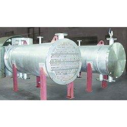Evaporators And Air Receivers