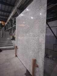 VME Polished Cladding Walls