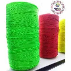 Plastic Twine Thread