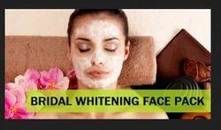 Bridal Skin Whitening Face Packs For Fairness Glowing Skin