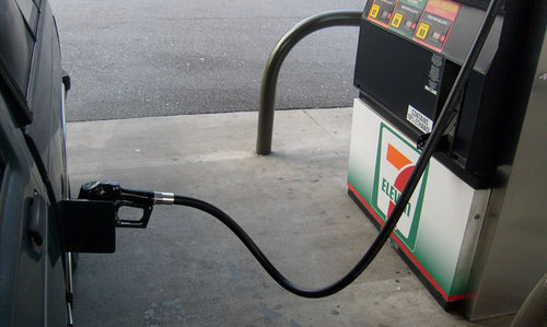 Gates India Black Fuel Dispensing Hose Size 3 4 Inch