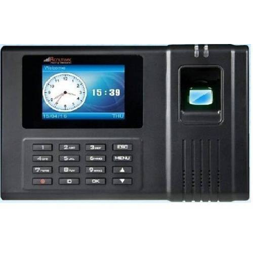 Time attendance System - Biometric ESSL Face ID system Manufacturer