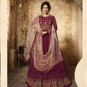 Fancy Wedding  Anarkali Suit