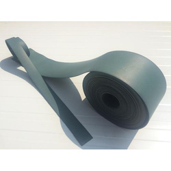 STP Green Turcite Sheet Roll, 1-4 mm