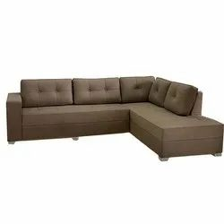 Hotel L Shape Corner Sofa Set