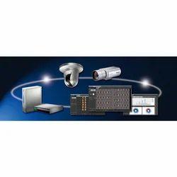Panasonic CCTV WV-ASF900