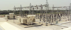 Substation & Equipment EPC Projects
